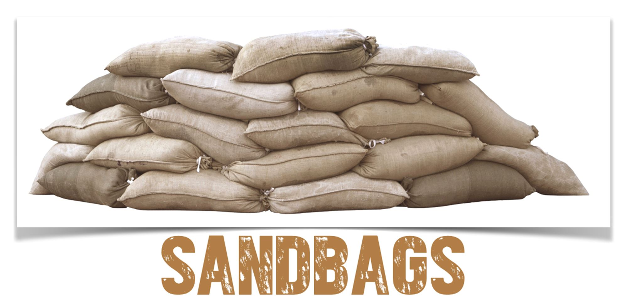 Picture of Sandbags